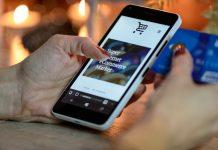 e-commerce cina vendite online