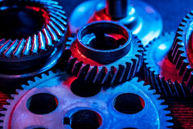 ingegneria meccanica Cina