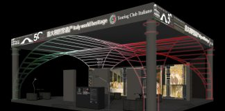 CIIE 2020 Italia