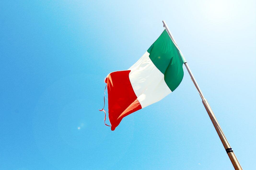 CIIE 2020 Italy